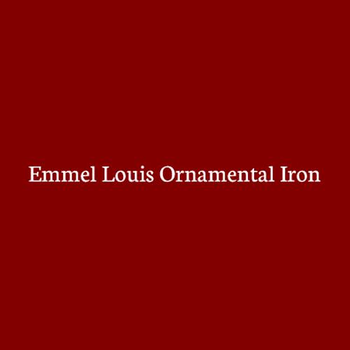 Emmel & Koller Ornamental Iron