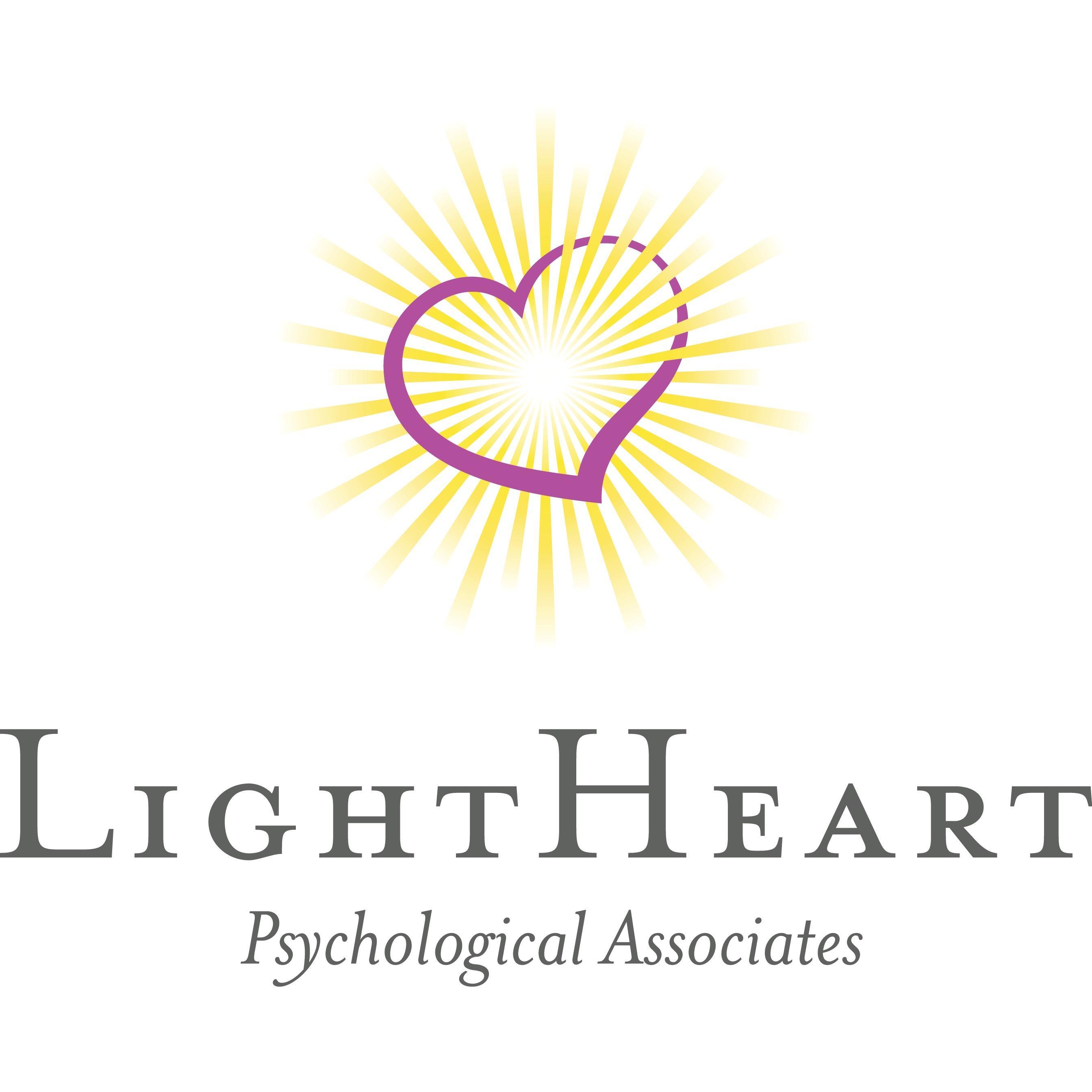 LightHeart Psychological Associates