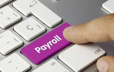 Employers PAYE & PRSI