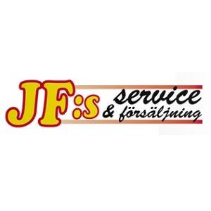 JF:s Hushållsservice & Handel AB