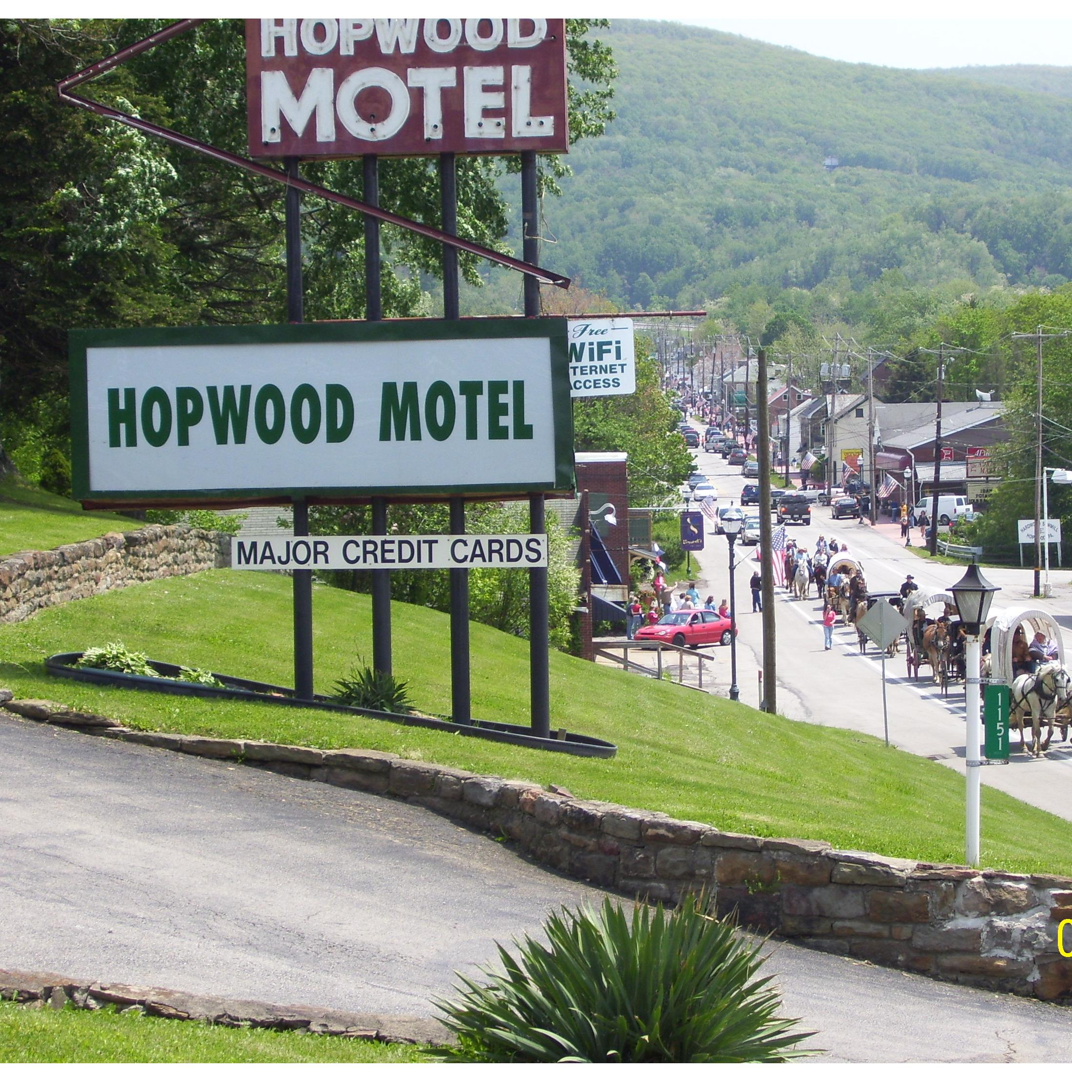 Hopwood Motel