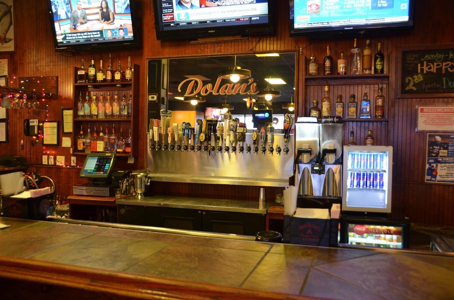 Dolan's Bar & Grill