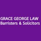 Grace George Law