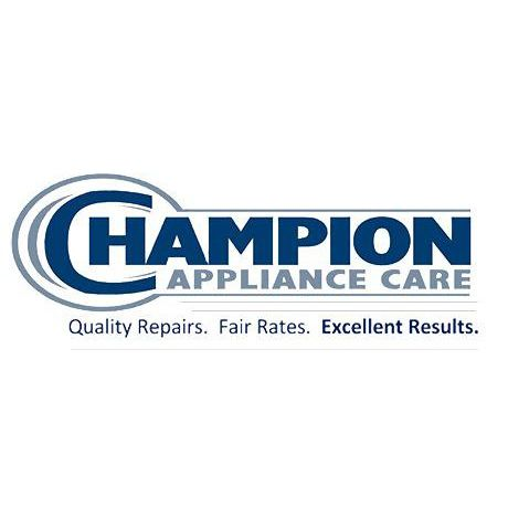 Champion Appliance Care Chamberofcommerce Com