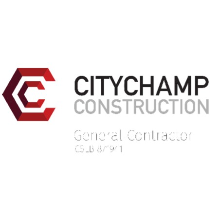 Citychamp Construction - San Jose, CA 95113 - (415)579-1596 | ShowMeLocal.com