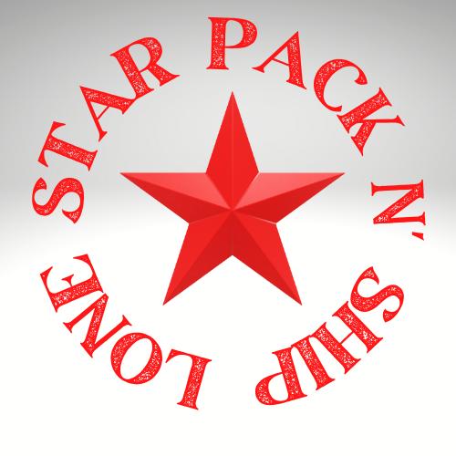 Lone Star Pack n' Ship