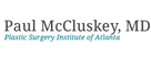 Dr. Paul D. Mccluskey, MD Plastic Surgery Institute of Atlanta
