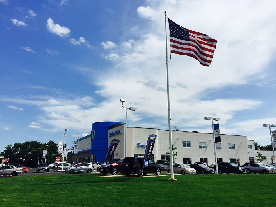 burns honda marlton new jersey nj