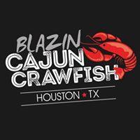 Blazin Cajun Crawfish