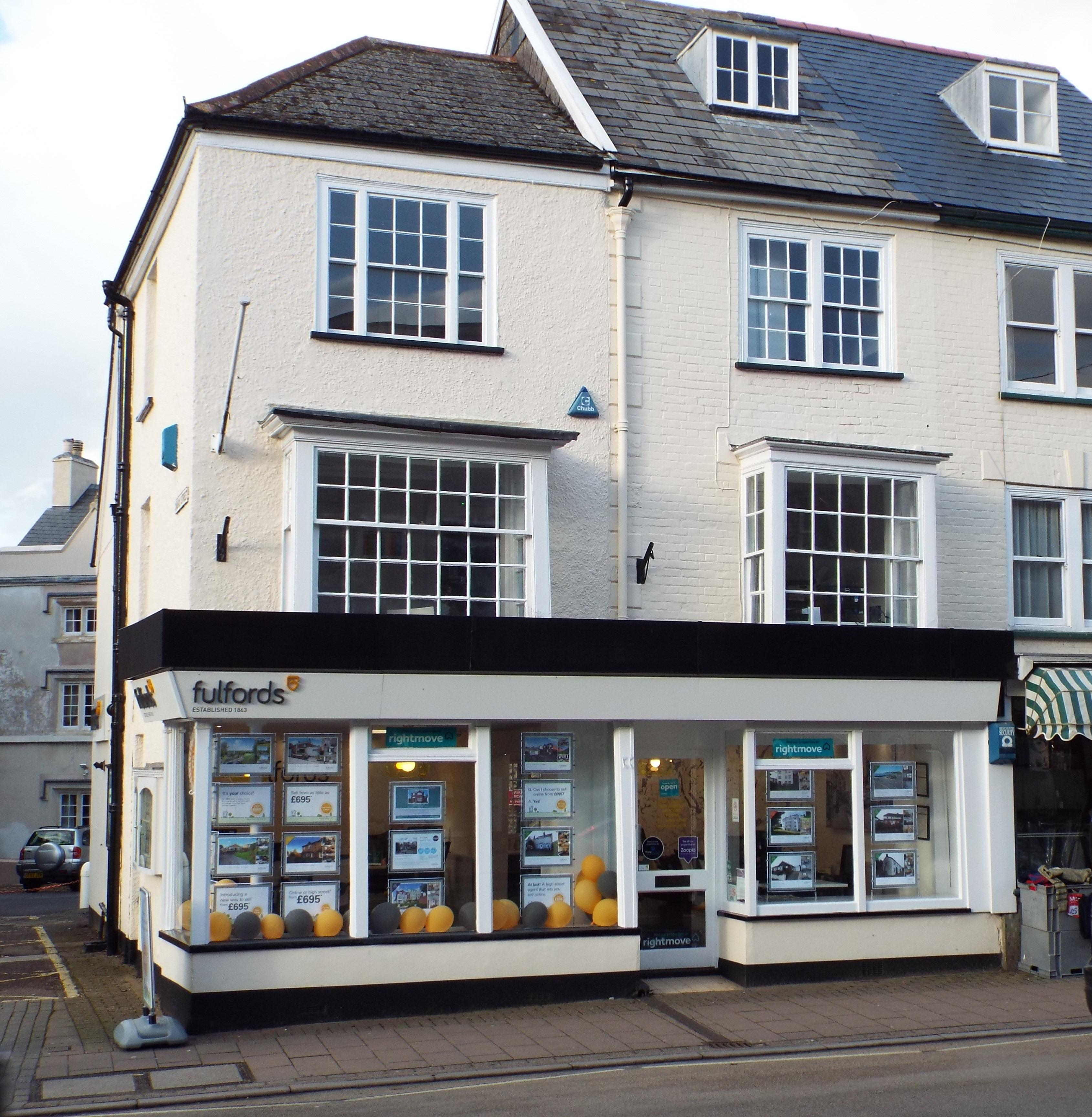 Apartment Agency: Apartment Rental In Honiton