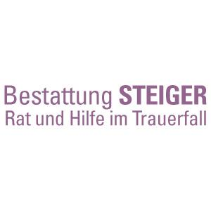 Bestattung Steiger
