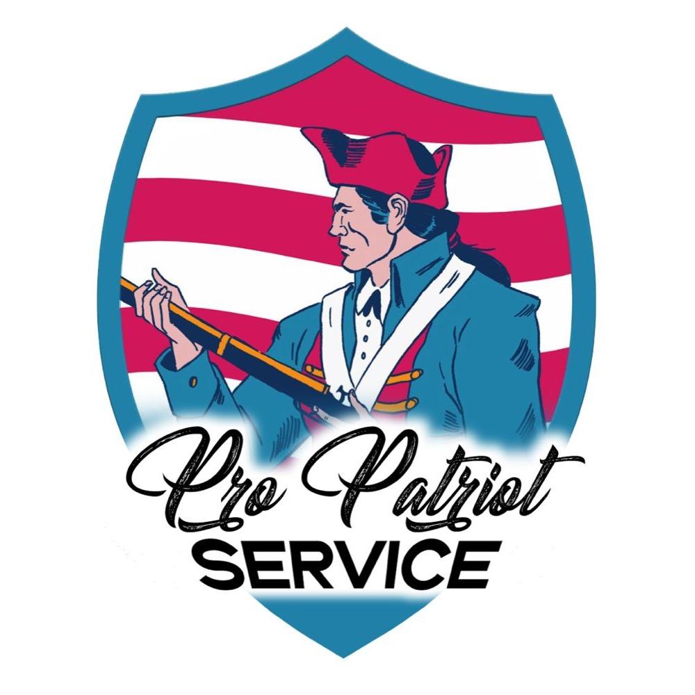 Pro Patriot Service - East Waterboro, ME 04030 - (207)205-5829 | ShowMeLocal.com