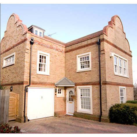 South Woodham Builders Ltd