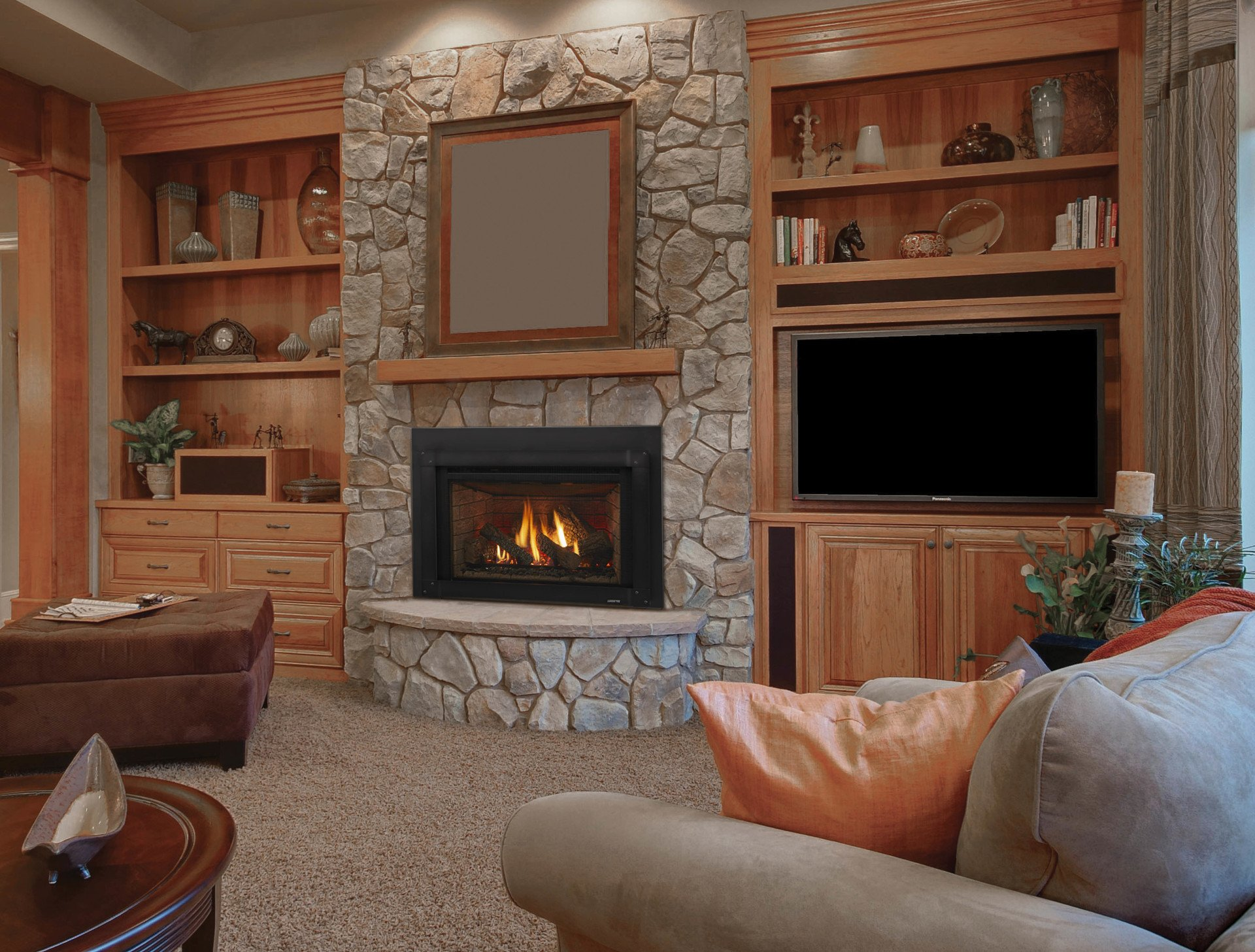 Top Hat Fireplace 15005 Dedeaux Rd Gulfport Ms