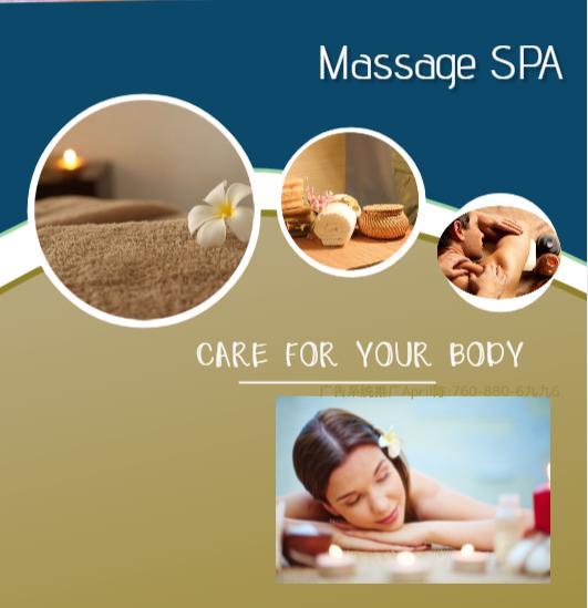 Asian Body Massage
