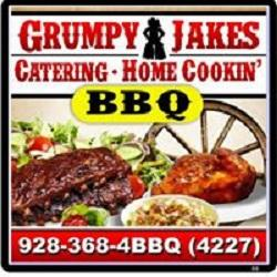 Grumpy Jakes bbq and catering