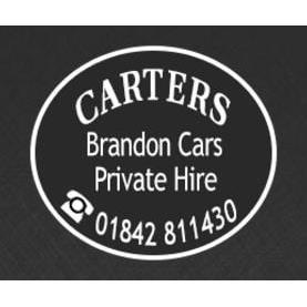 Carters Brandon Cars
