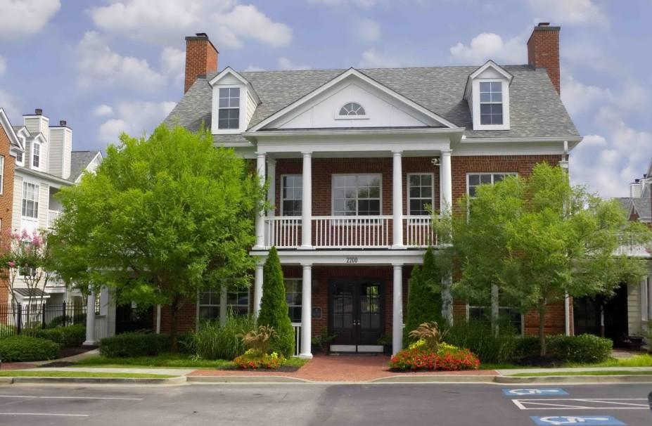 Providence Of Northlake Apartments Atlanta Ga