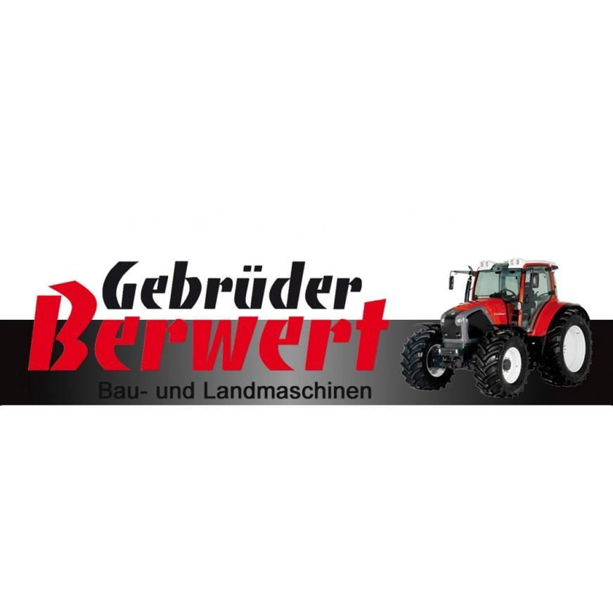 Andreas Berwert Bau- & Landmaschinen