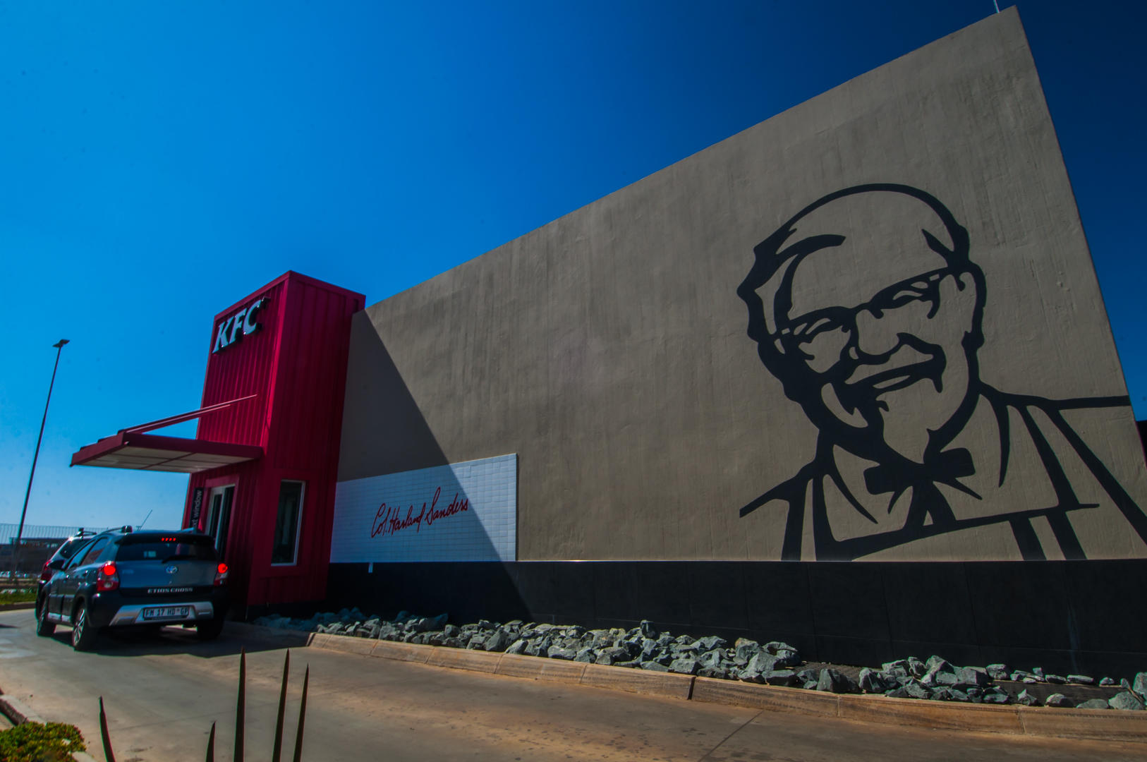 KFC Tambotie Mall
