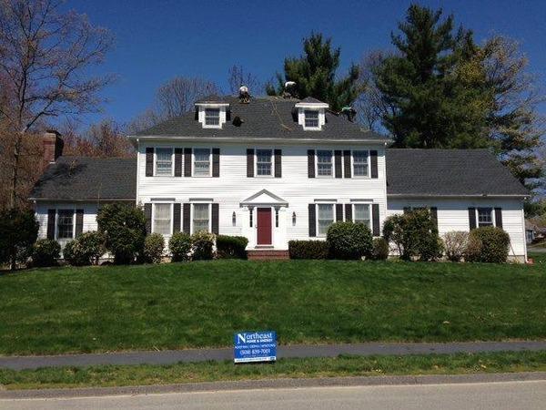 Northeast Home Amp Energy North Grafton Massachusetts Ma