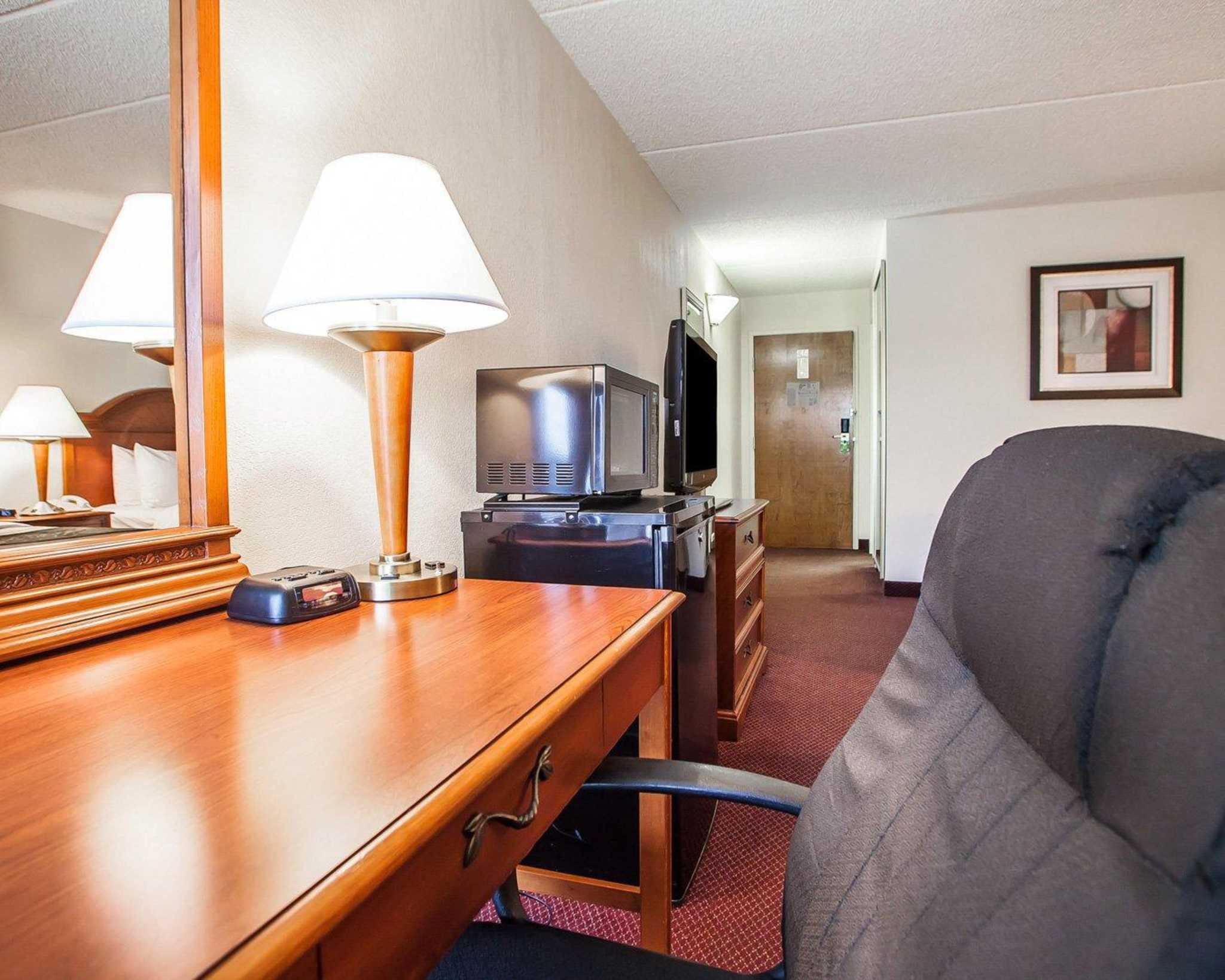 Comfort Inn Lehigh Valley West Allentown Pennsylvania Pa