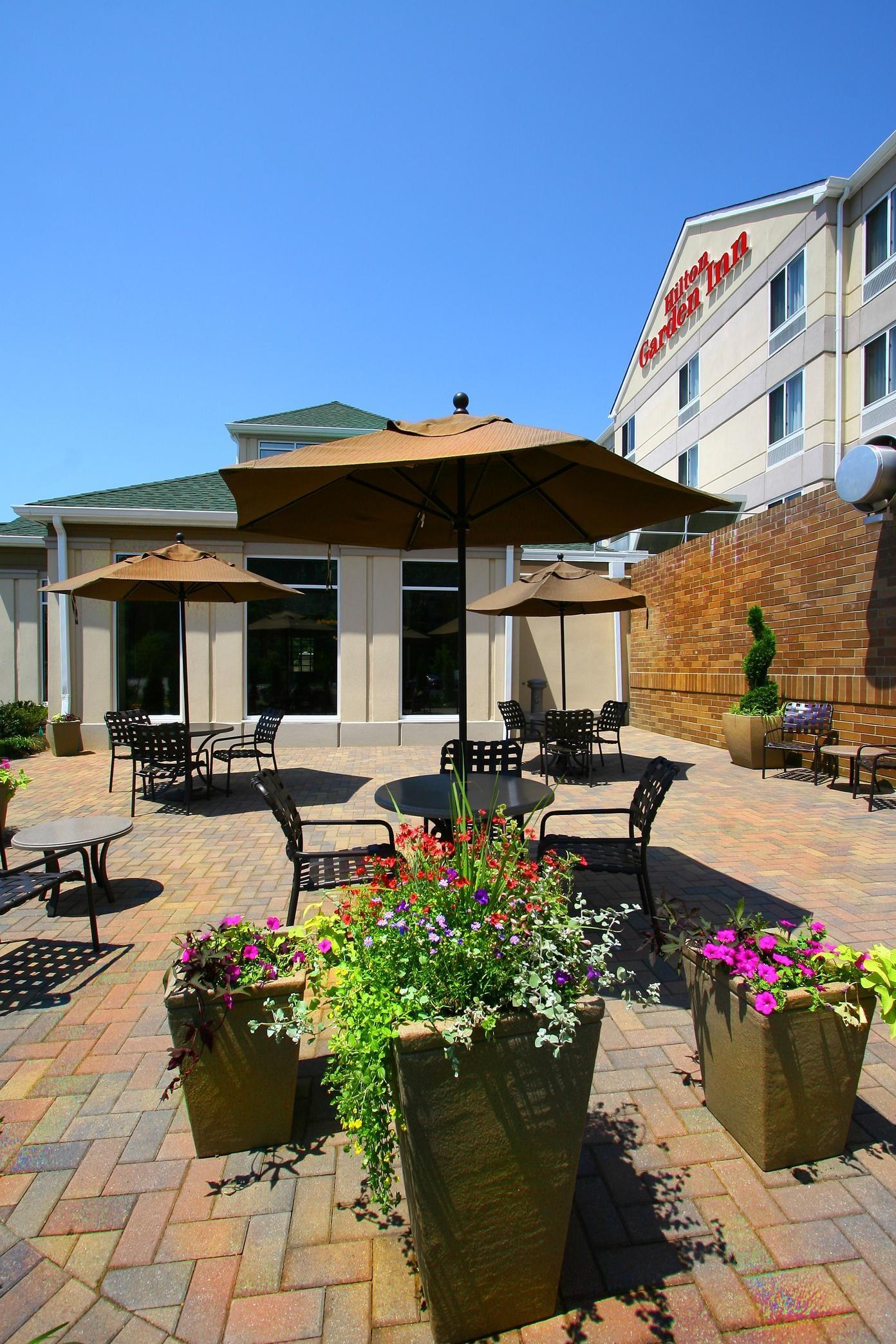 Hilton Hotels Annapolis Md