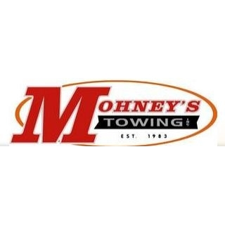 Mohney's Towing