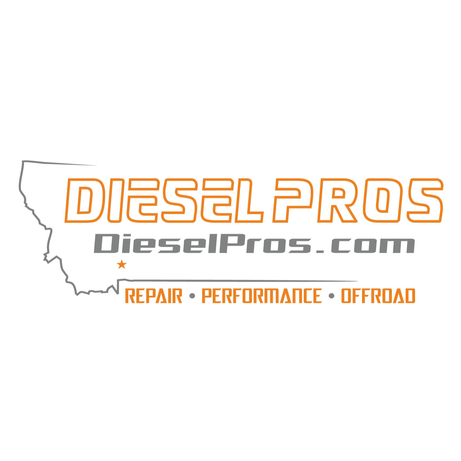 Diesel Pros Logo