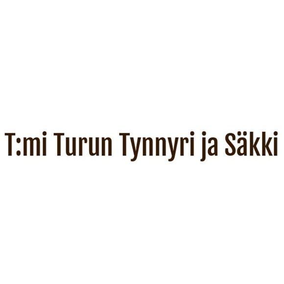 Turun Tynnyri ja Säkki Tmi