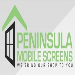 Peninsula Mobile Screens