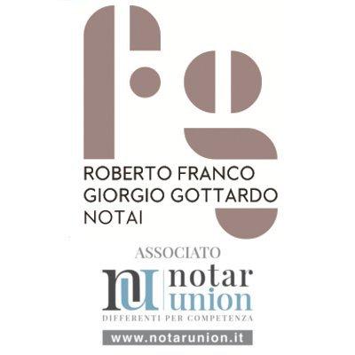 Notai Franco Roberto e Gottardo Giorgio Associati Notarunion