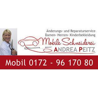 Mobile Schneiderei Andrea Peitz