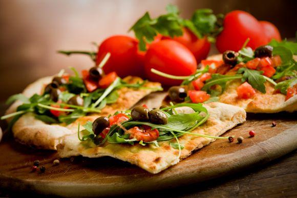 Paras Pizza