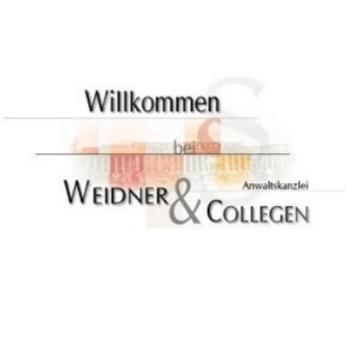 Bild zu Anwaltskanzlei Weidner & Collegen in Stuttgart