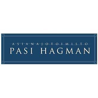 Asianajotoimisto Pasi Hagman Oy