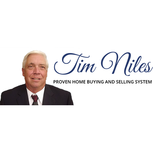 Tim Niles, Realtor. Weichert, Realtors-Triangle
