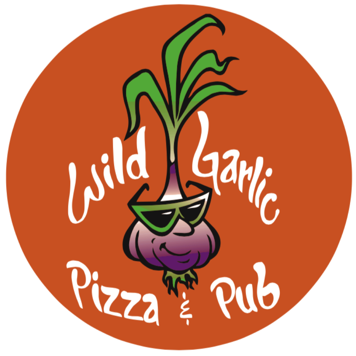 Wild Garlic Pizza & Pub