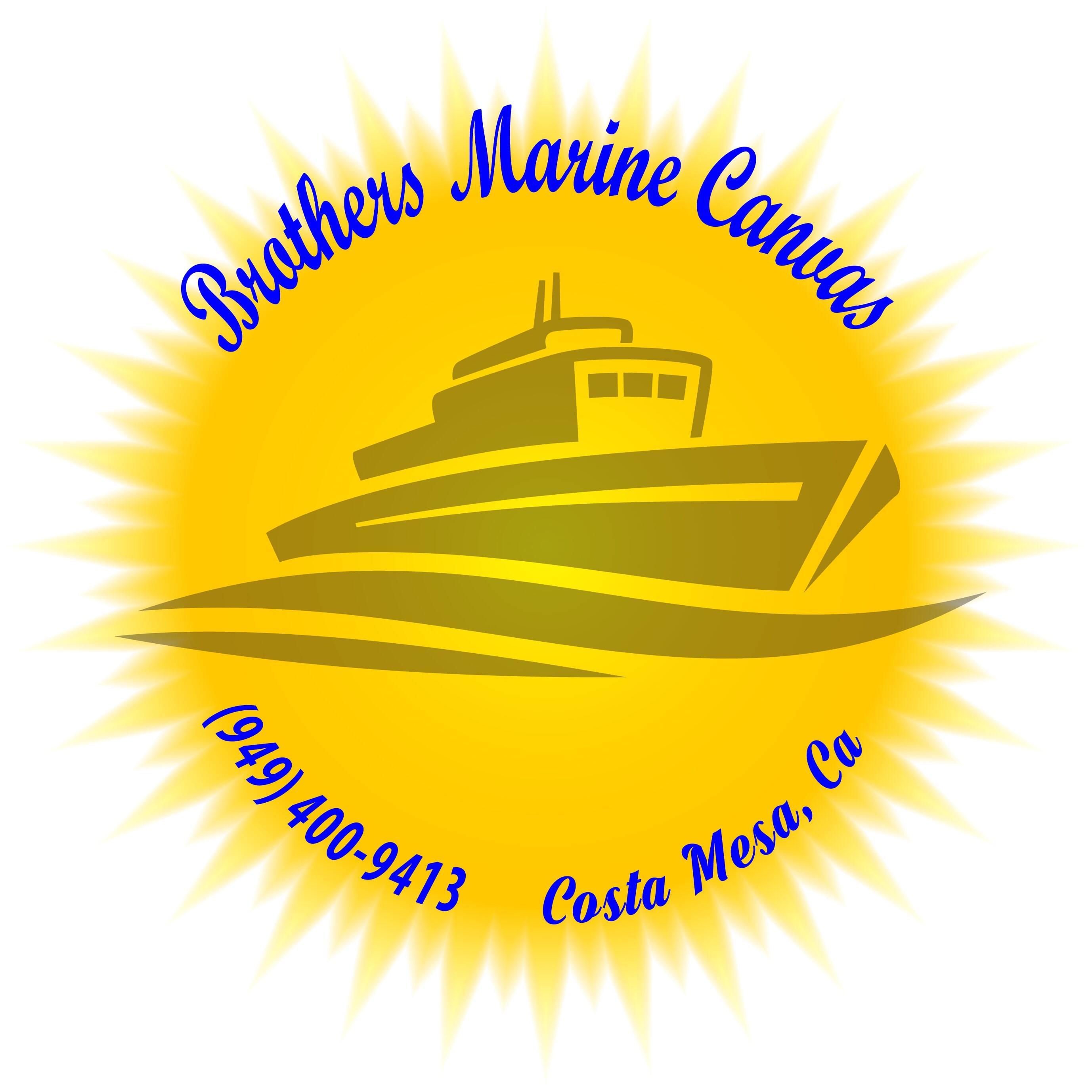 Brothers Marine Canvas - Costa Mesa, CA 92627 - (949)400-9413 | ShowMeLocal.com