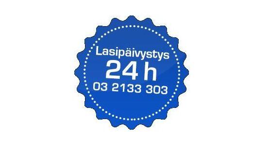 Lasiliike Pispalasi