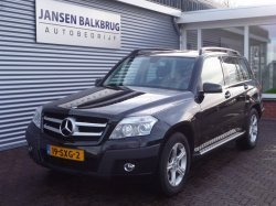 Autobdrijf Jansen BV