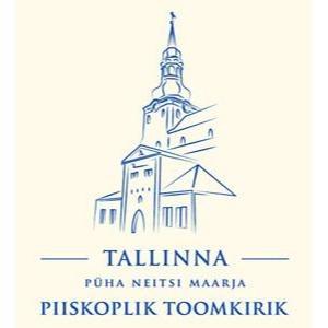 Toomkirik (EELK Tallinna Püha Neitsi Maarja Piiskoplik Toomkogudus)