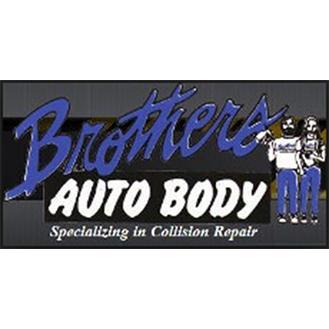Brothers Auto Body