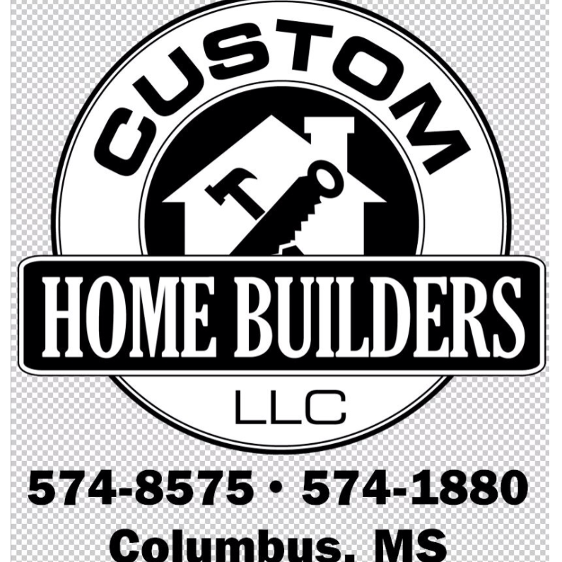 Custom home builders llc columbus mississippi ms for Mississippi custom home builders