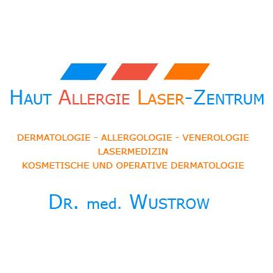 Dr. med. Andreas Wustrow Haut-Allergie-Laser-Zentrum