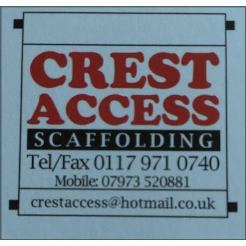 Crest Access Scaffolding - Bristol, Bristol BS4 3JB - 07968 848930 | ShowMeLocal.com