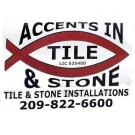 Accents in Tile and Stone - Jackson, CA - Tile Contractors & Shops