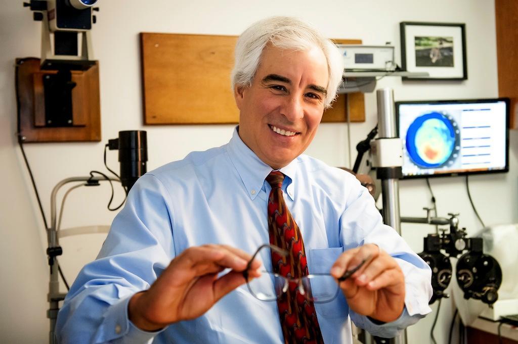 Eye Doctor Near Me That Take Medicaid