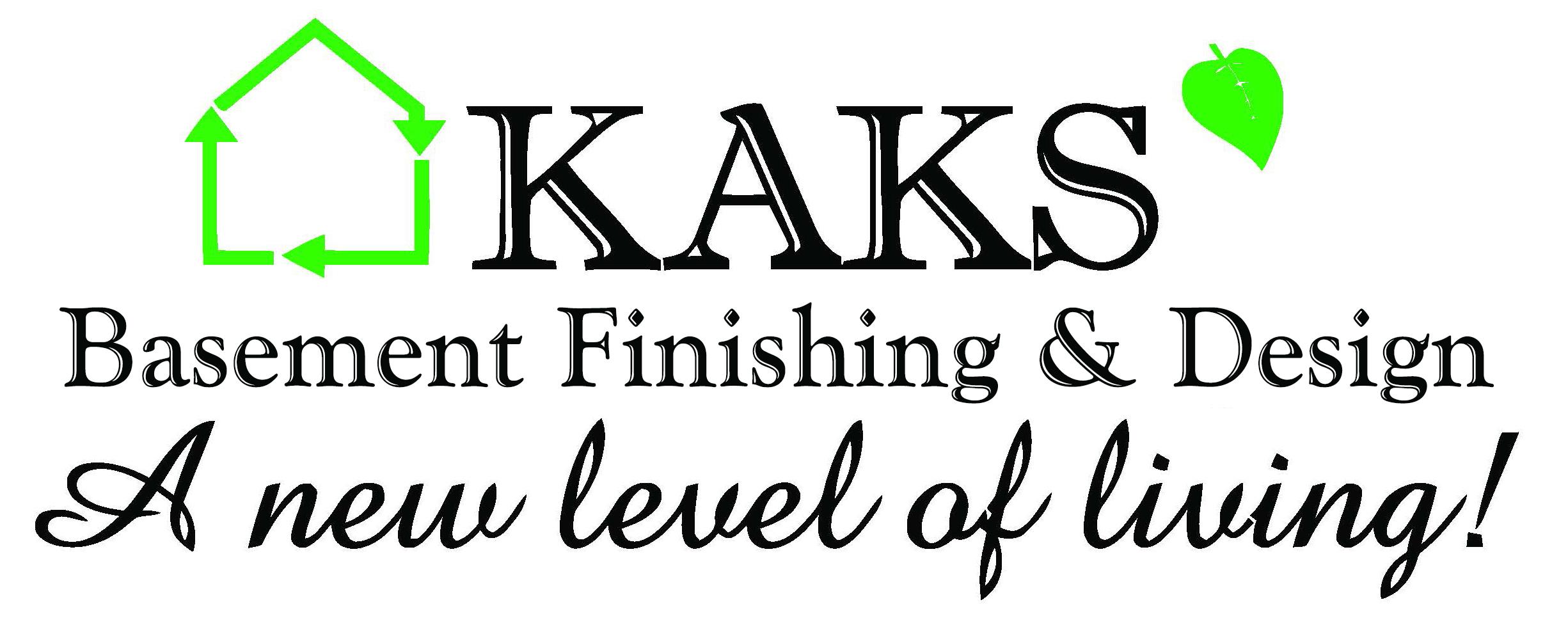 KAKS Basement Finishing & Design