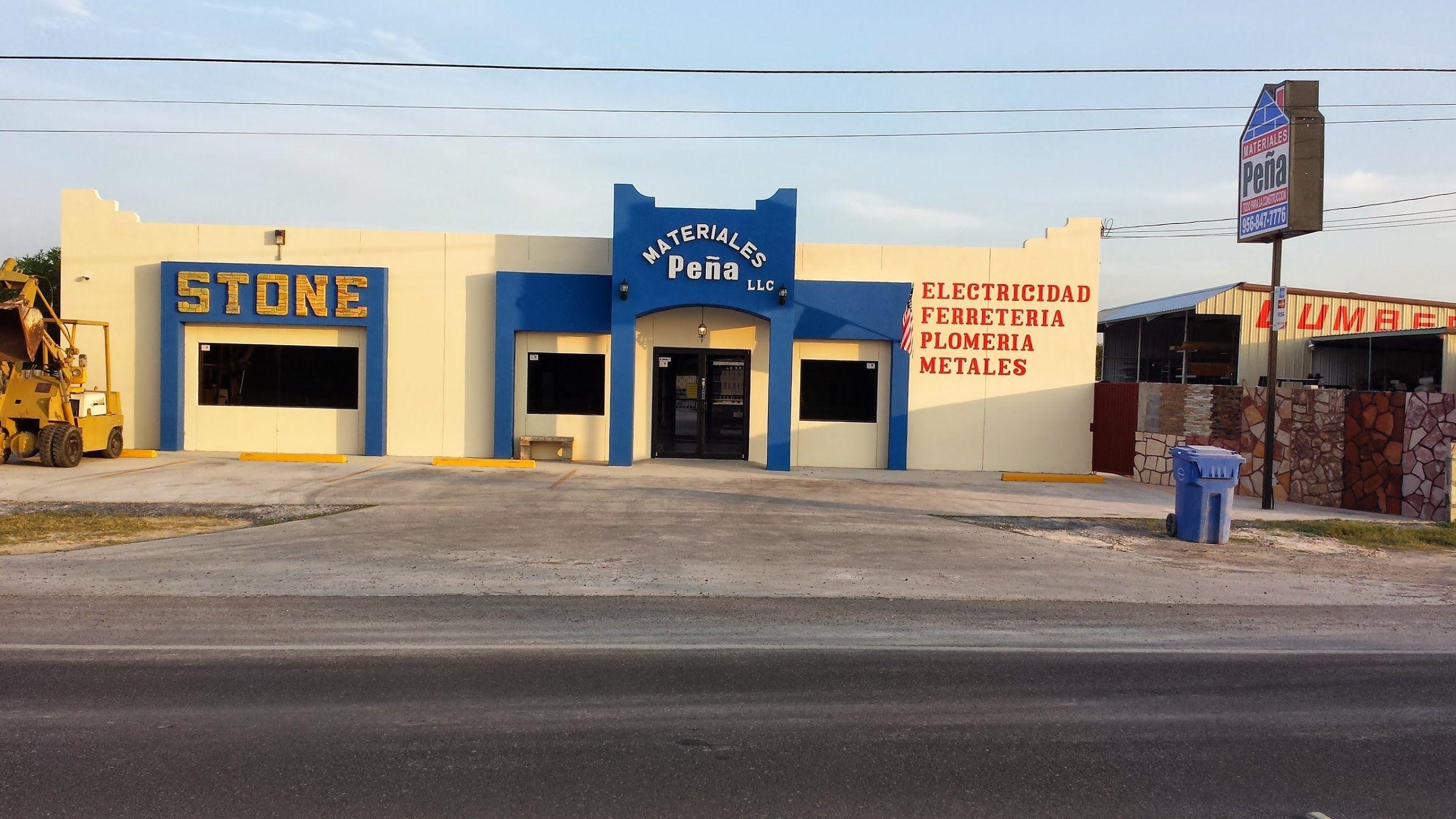 Materiales Pena LLC